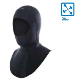 7mm Elastek Cold Water Hood