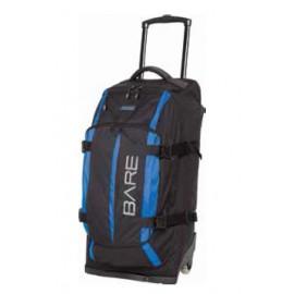 Medium Wheeled Luggage (Curacao Clipper)