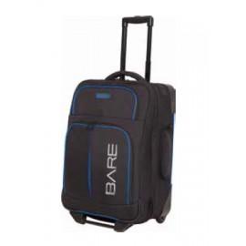Carry-On Wheeled Luggage