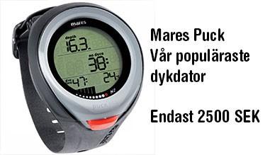 Mares Puck
